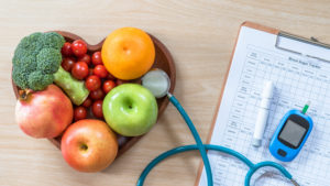 Living Well With Diabetes: Just Diagnosed