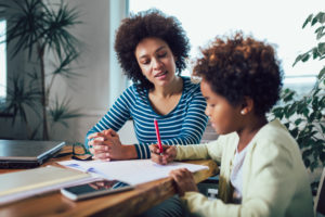 Managing Your Children's Education While Working From Home