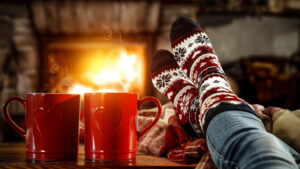 Prioritize Your Mental Wellbeing This Holiday Season!