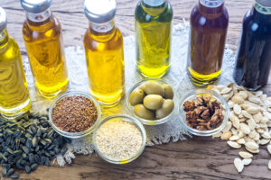 Cooking Oils: Healthy Choices and Correct Uses